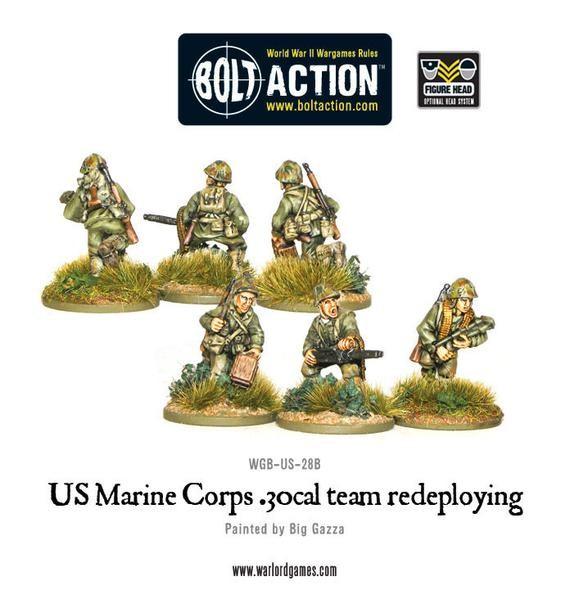 Semper Fidelis US Marine Starter Army
