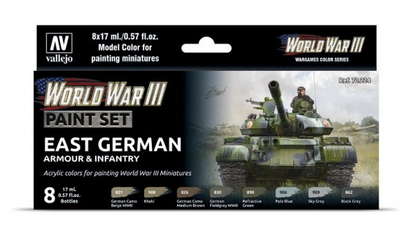 Model Color: WWIII East German Armour & Infantry.jpg