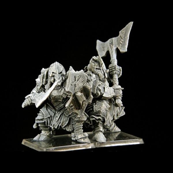 Schwarze Garde der Orks II