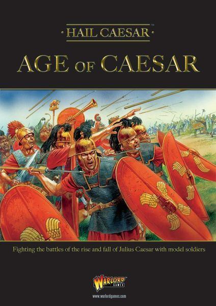 Hail Caesar - Age of Caesar