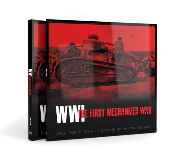 WWI The First Mechanized War.jpg
