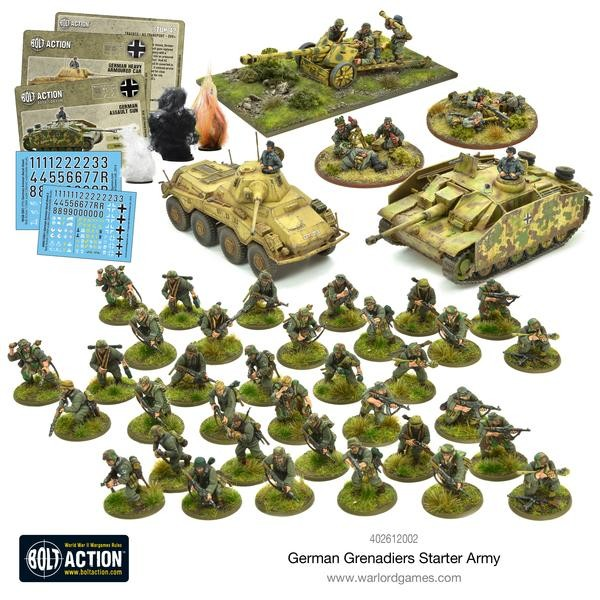 German Grenadiers Starter Army.jpg
