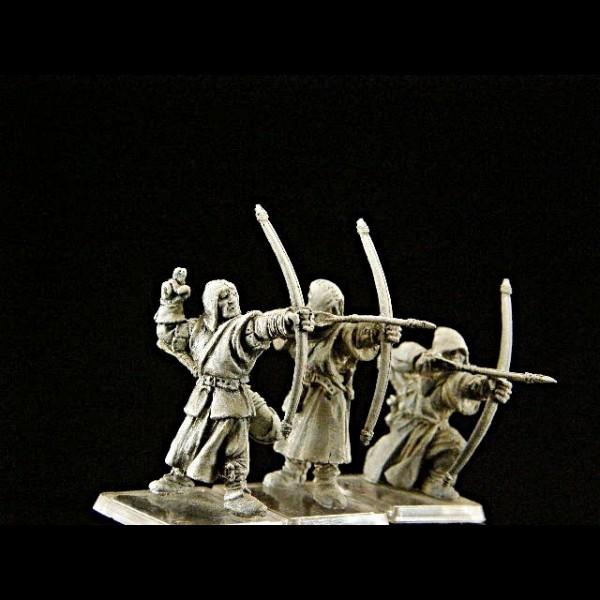 Bogenschützen III