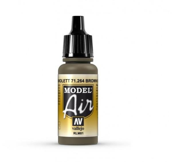Model Air 264 Brown Violet RLM811.jpg
