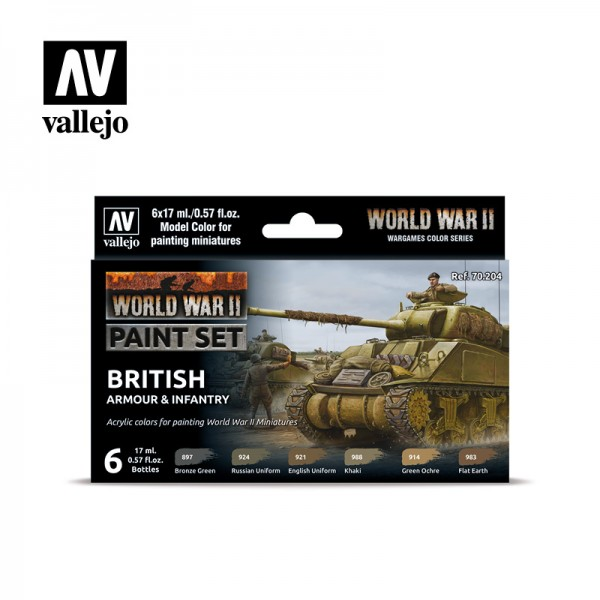 Model Color WWII British Armour & Infantry.jpg