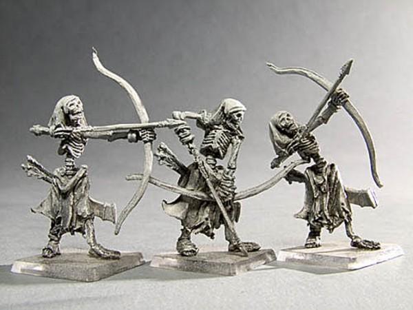 Wächter der Gräber Bogenschützen II