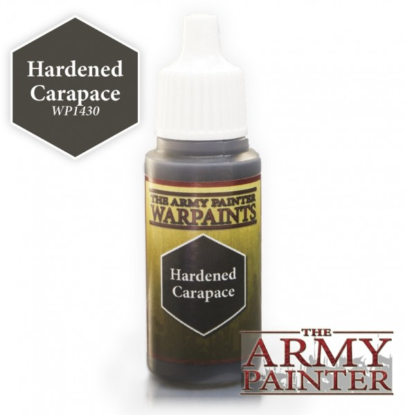 Hardened Carapace - Warpaints