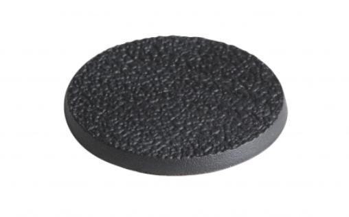 40mm rund Bases texturiert (5)