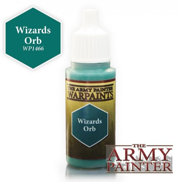Wizards Orb - Warpaints