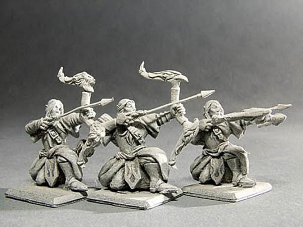 Elfen Veteranen Bogenschützen I