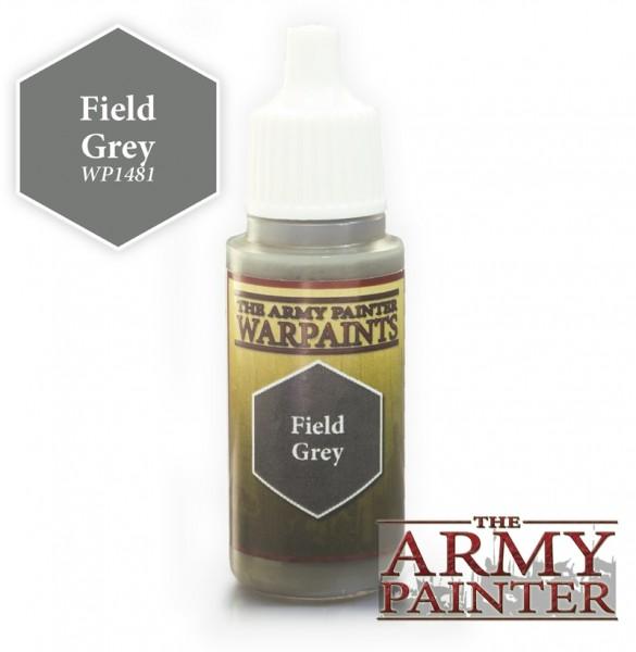 Field Grey - Warpaints