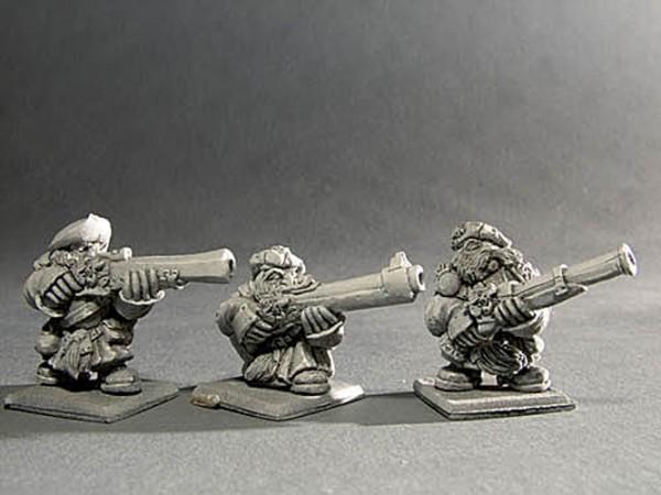 Schützen der Zwerge II