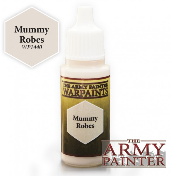 Mummy Robes - Warpaints