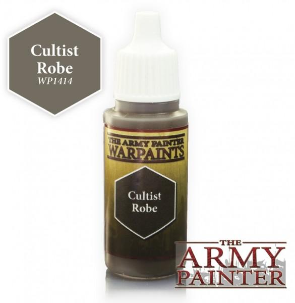 Cultist Robe - Warpaints