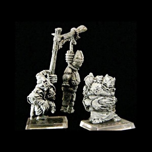 Goblin Standartenträger