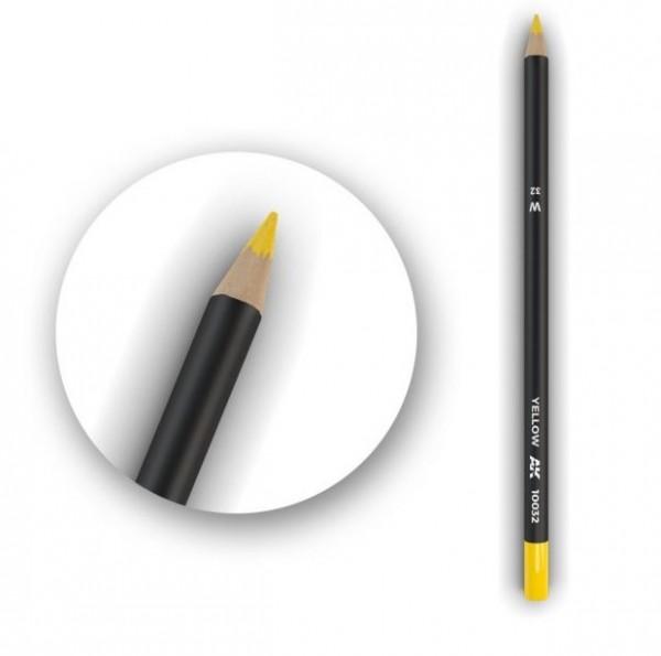 Watercolor Pencil Yellow.jpg
