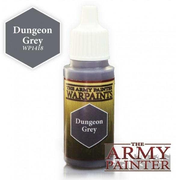Dungeon Grey - Warpaints