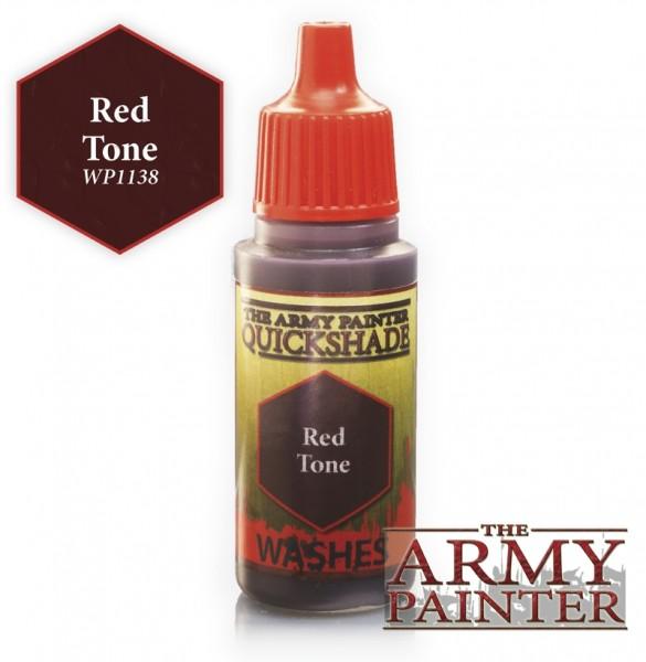 Red Tone Ink - Warpaints