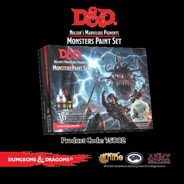 D&D Monsters Paint Set.png
