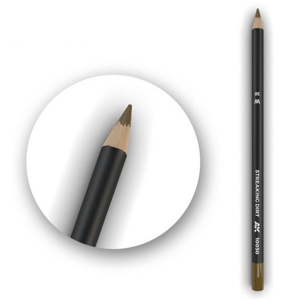 Watercolor Pencil Streaking Dirt.jpg