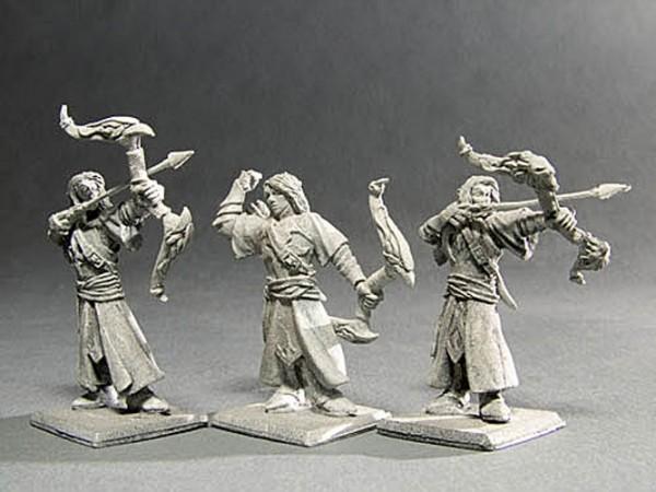 Elfen Veteranen Bogenschützen II