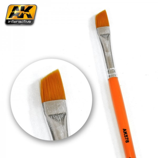 Weathering Brush Diagonal