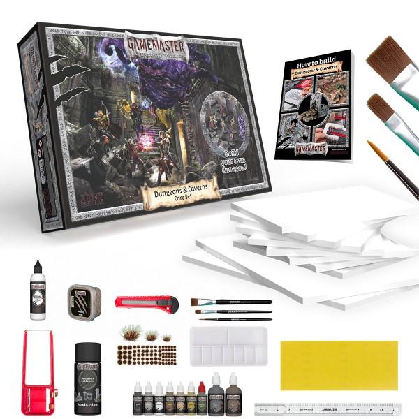 Dungeons & Caverns Core Set.jpg