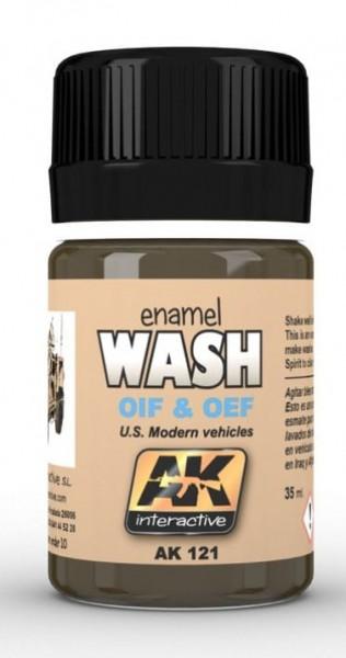 Oif and Oef U.S.Vehicles Wash1.jpg