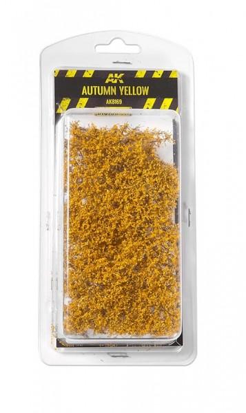 Autumn Yellow Shrubberies.jpg