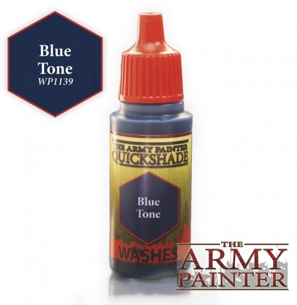 Blue Tone Ink - Warpaints