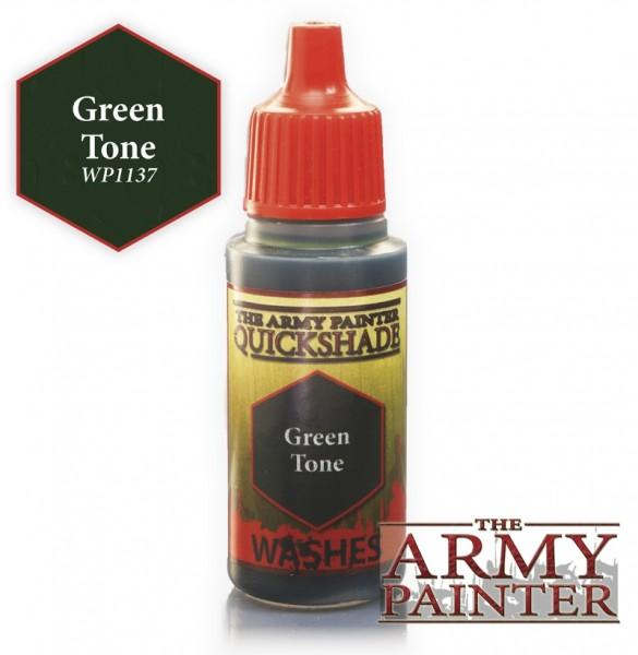 Green Tone Ink - Warpaints