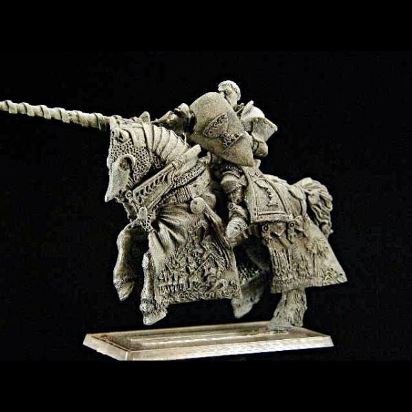 Held der gesegneten Ritter