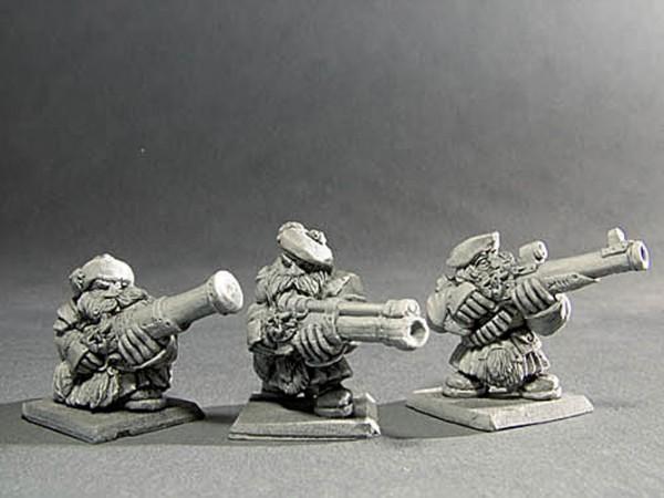 Schützen der Zwerge III