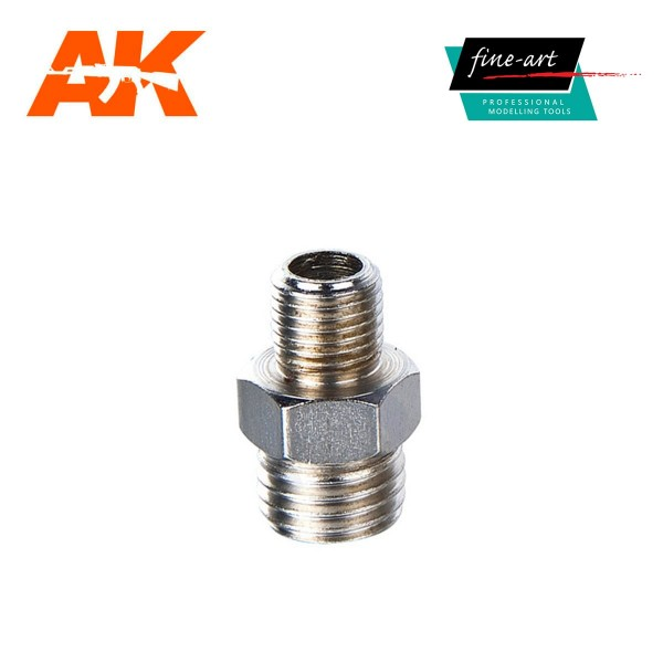"""Connector A3 1,8"""" male – 1,4"""" male.jpg"""