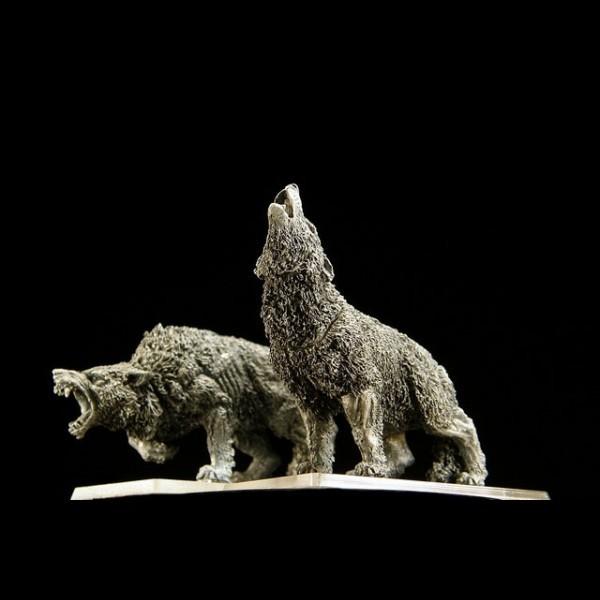 Fenris Wolf Set II